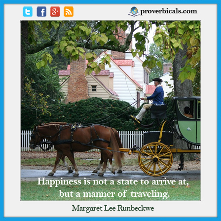 Favorite quote about travel
