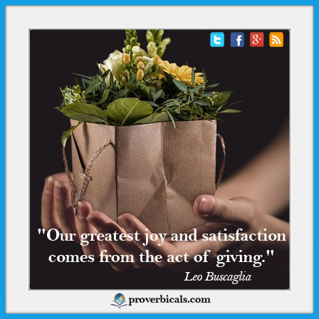 Satisfaction favorite quote