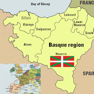 Basque Proverbs