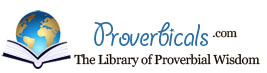 Visits Proverbs